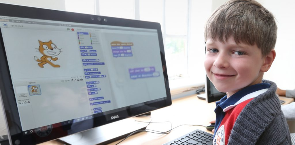 How to Introduce Your Child to Coding